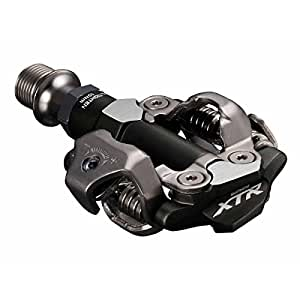Shimano XTR PD-M9000 Race Pedal One Color, One Size