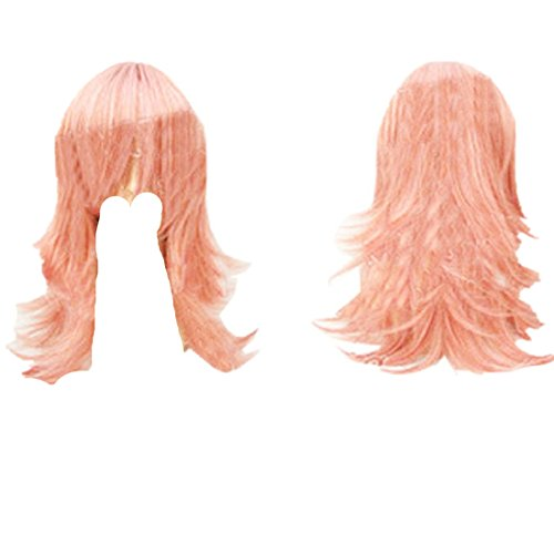 Kingdom Hearts 2 Organization XIII cosplay wig