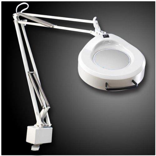 Luxo 16345WT IFM Magnifier, 45