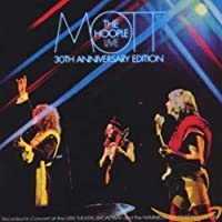 Mott The Hoople Live-