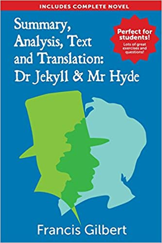 Analysis & study guide: dr jekyll and mr hyde: complete text.