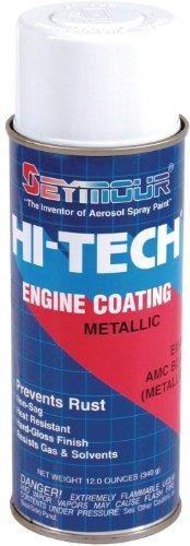 Seymour EN-66 Hi-Tech Engine Spray Paint, AMC Blue by Seymour Paint (Amc Blue Engine Paint compare prices)