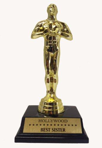 Best Sister Victory Trophy Award, Achievement Award