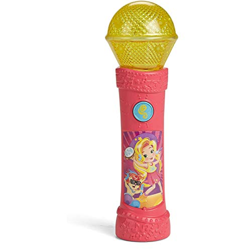 Fisher-Price Nickelodeon Sunny Day, Sunny's Sing-along Microphone