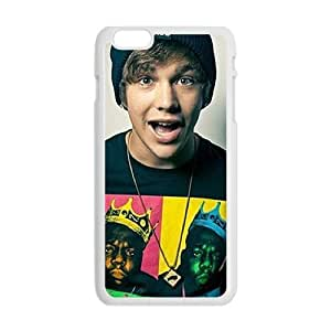 Austin Mahone Photoshoot Cell Phone Case for Iphone 6 Plus