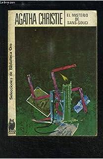 El Misterio De Sans-souci (Titulo Original: N Or M)