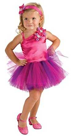 Pink Fairy Tutu Costume Size Infant 6-12 Months - 885175  sc 1 st  Amazon.com & Amazon.com: Pink Fairy Tutu Costume Size Infant 6-12 Months - 885175 ...