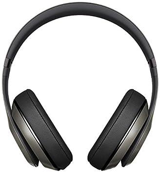 Beats by Dr. Dre Studio 2.0 - Auriculares de diadema cerrados (reducción de ruido), color titanio: Amazon.es: Electrónica