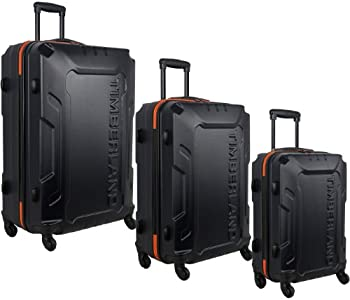 Timberland 3-Piece Hardside Spinner Set