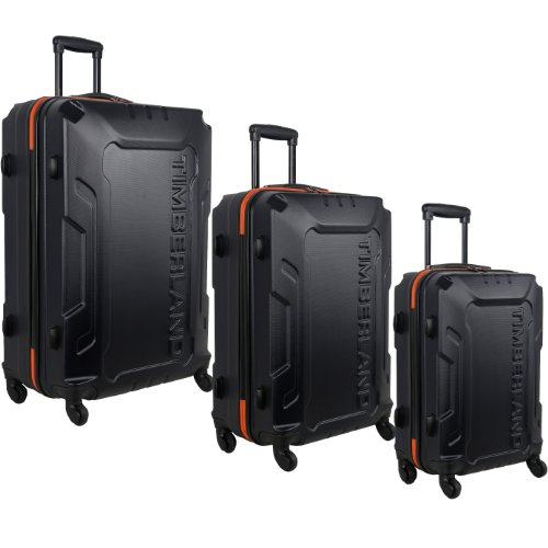 10 Best Timberland Durable Luggages