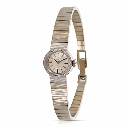 Omega Omega mechanical-hand-wind womens Watch EE8877 (Certified Pre-owned) by Omega
