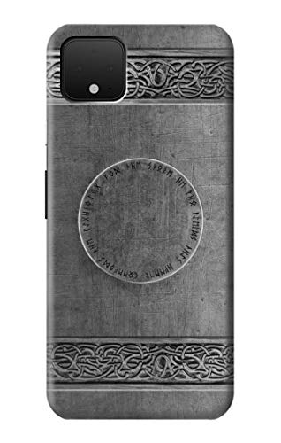 R2413 Thor Hammer Case Cover for Google Pixel 4 (Thor Google)