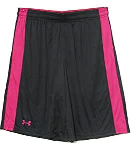 Under Armour Micro Training Shorts 1236424 022 Black (Large)