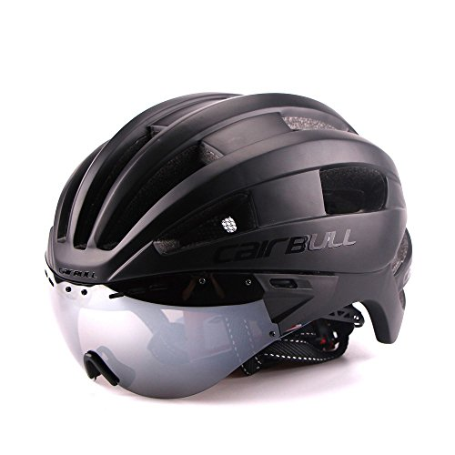 Cairbull Men/Women Bike Helmets CE Certified Adjustable Cycle Bicycle...