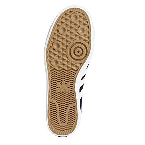 adidas Herren Matchcourt High Rx Skateboardschuhe blau (Maruni/Ftwbla/Negbas)