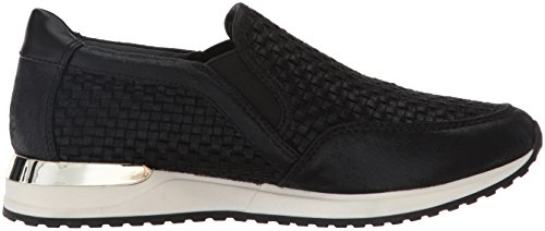 Carlos Carlos Sophia Women's Santana by Shoe Black Walking aURUSq5xw