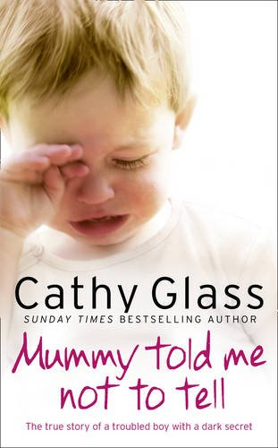 mummy told me not to tell 感想 cathy glass 読書メーター
