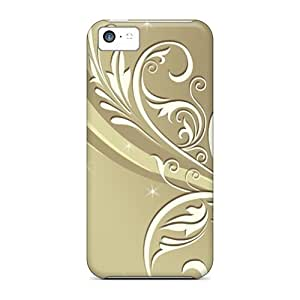 NikRun Fashion Protective My Creation Case Cover For Iphone 5c