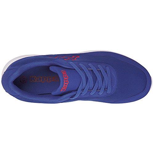 Kappa Kappa Follow Sneaker Unisex Kappa Sneaker Follow Unisex dw7Iqdxa
