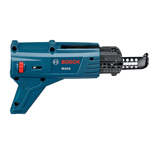 Bosch MA55 Auto Feed Attachment for Screw Guns