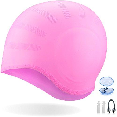 Accessories Swim Caps Latex - 8