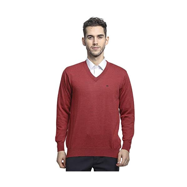 Best Monte Carlo Men's Sweater India 2021