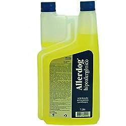 Shampoo Allerdog Hipoalergênico 1L