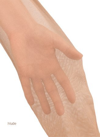 Allegro 20-30 mmHg Essential 18 Sheer Support Knee High Compression Sock by Allegro Compression Hosiery (Image #2)