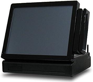 Touch-PC Kassensystem Longshine GFT 150-15 Zoll l/üfterlos