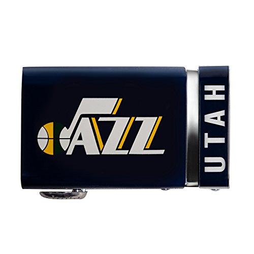 Mission Belt Utah Jazz 40mm ()