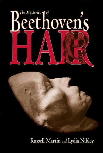 The Mysteries of Beethoven's Hair PDF