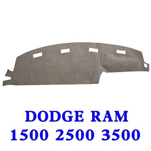 97 dodge 3500 dash cover - 2