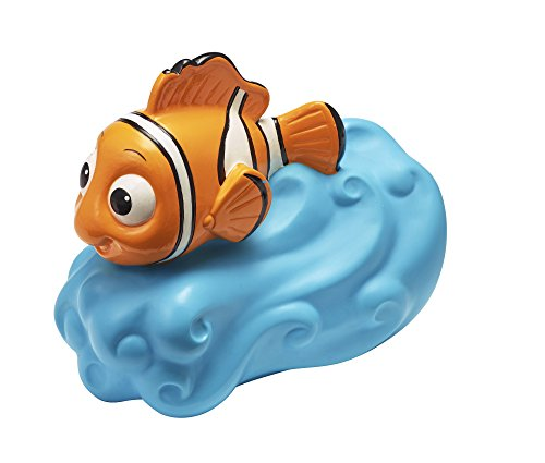 - The First Years Disney Baby Bath Spout Cover, Finding Nemo