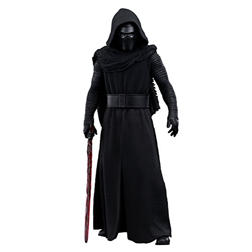 Kotobukiya Star Wars: The Force Awakens: Kylo Ren ArtFX+ Statue
