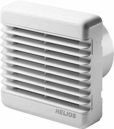 Helios Abluventil ABV 100 Zu-/Abluftventil 4010184004523