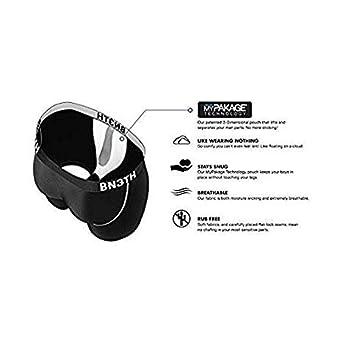 BN3TH Mens Pro 2.0 6.5 inch in-Seam Boxer Brief