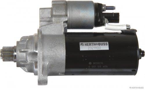 HERTH+BUSS ELPARTS 42020270 Starter