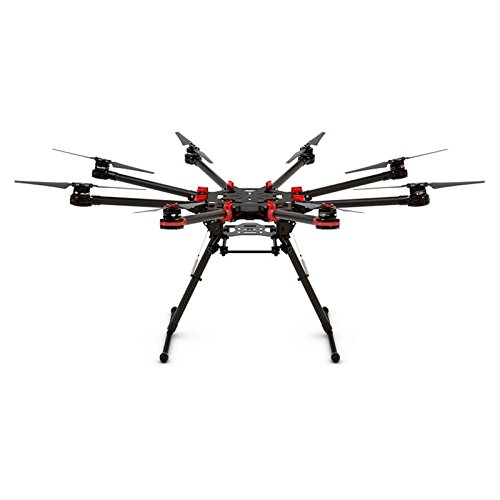 DJI CP.SB.000129 Spreading Wings S1000+ Camera Accessories (Black)