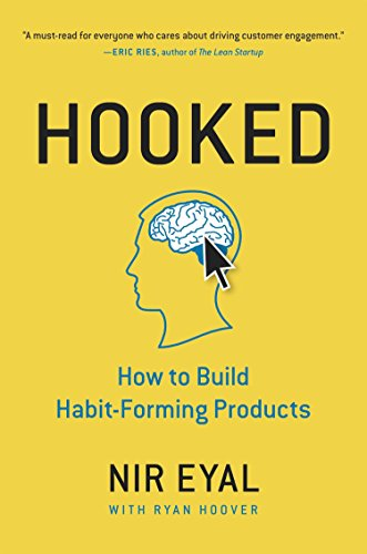 Hooked: How to Build Habit-Formi...