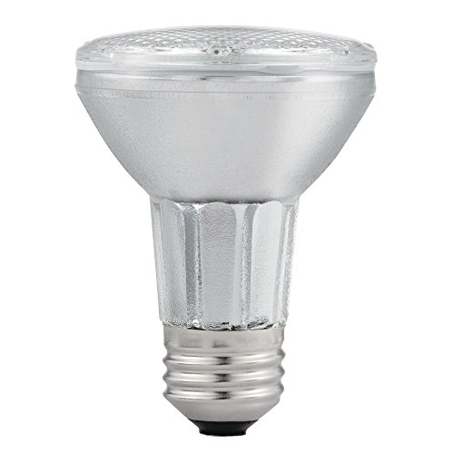 Philips 211524 - CDM20PAR20/M/FL/3K 20 watt Metal Halide Light Bulb (20w Metal)