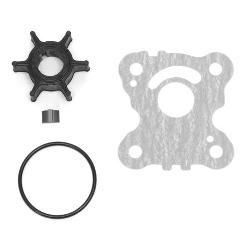 Honda 06192-ZW9-A30 Impeller Water Pump Kit