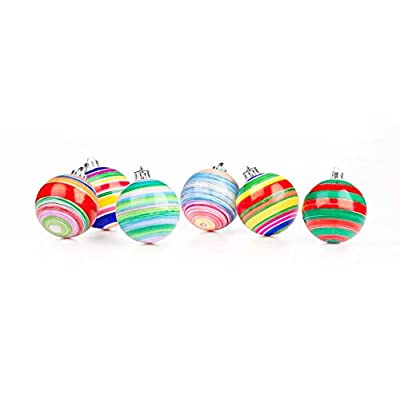 TreeMendous Christmas Tree Ornament Decorating Kit for Kids ages 6+. Top Rated Craft Activity Game, Holiday Toy DIY Ornament Maker: Toys & Games