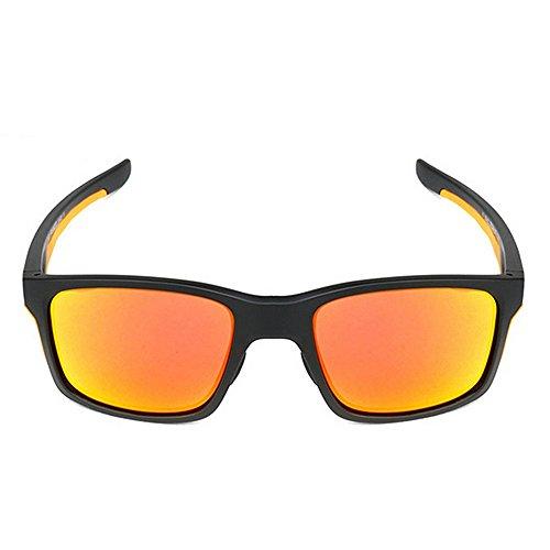 Qualité Plein C4 De de Lunettes Lunettes Soleil pour TR90 Air Ultralight Sports De Homme C4 Haute LBY Couleur Soleil Hommes SYwpCtxqw