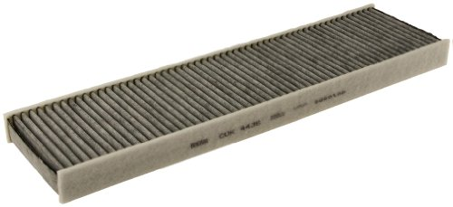 Mann-Filter ACC Cabin Filter Activated Charcoal