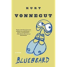 Bluebeard: A Novel (Delta Fiction)