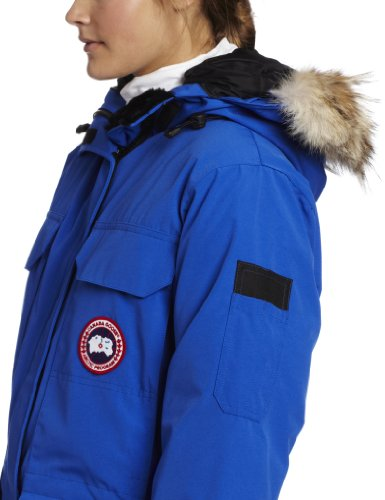 does amazon sell real canada goose