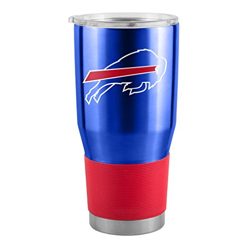 - NFL Buffalo Bills Ultra Tumbler, 30-ounce