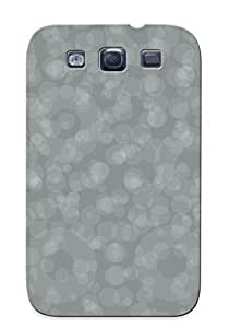 Durable Protector Case Cover With Bubbles Hot Design For Galaxy S3 (ideal Gift For Lovers)