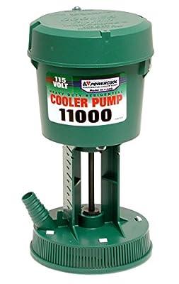 Dial Manufacturing 1195 Concentric Pump