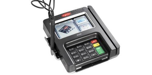 Ingenico iSC Touch 250 -Multi Lane Retail Credit Card Machine-